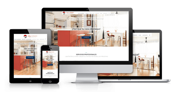 responsive-cala-studio-photography-website