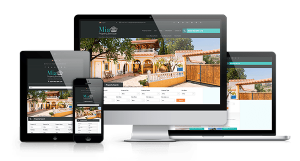responsive-web-design-real-estate-website 8bit